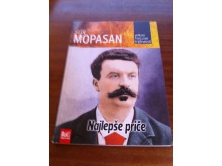 Najlepše priče Gi de Mopasan