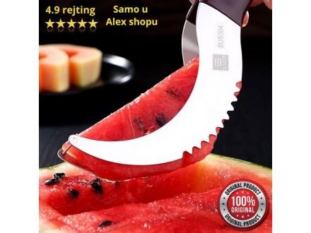 Namenski nož za lubenice i dinje