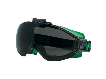 Naočare zaštitne preklopne UVEX ULTRASONIC