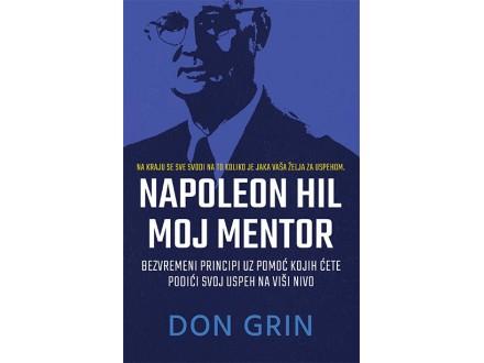 Napoleon Hil moj mentor - Don Grin