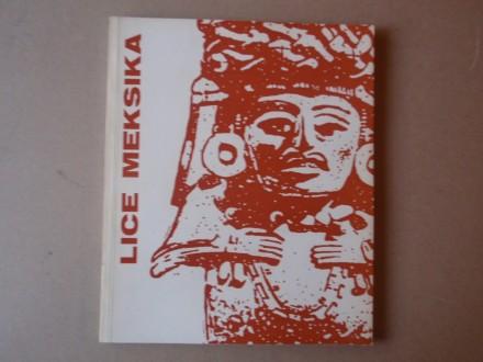 Narodni muzej -  Lice Meksika   Katalog izložbe