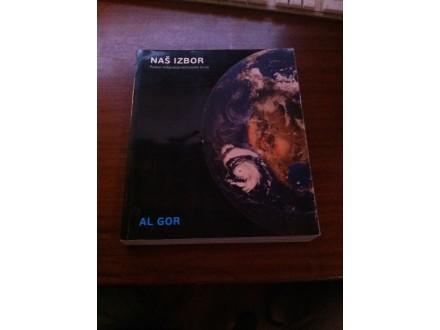Naš izbor Al Gor