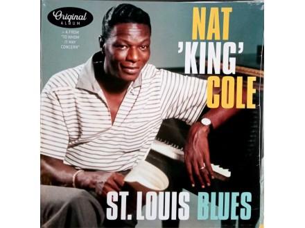Nat king Cole-St Louis blues