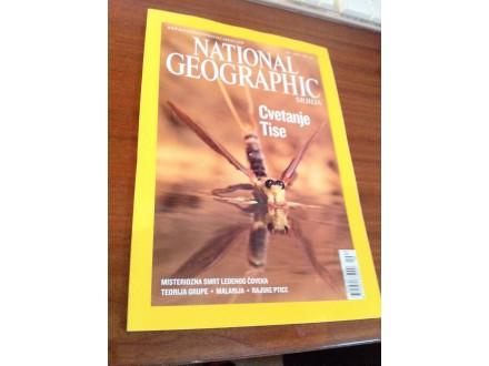 National Geographic Srbija jul 2007