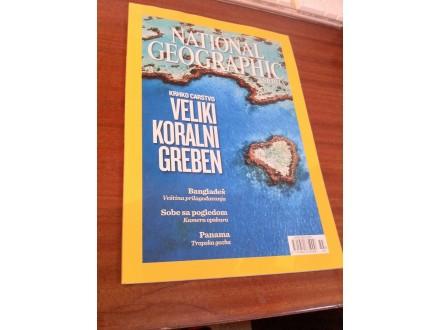 National Geographic maj 2011
