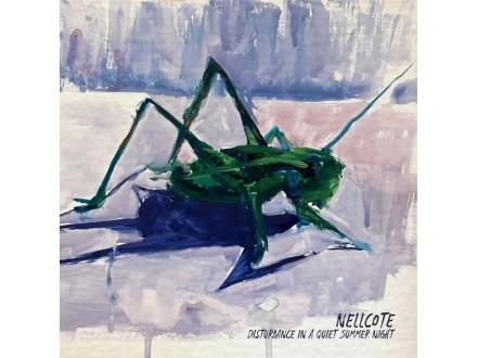 Nellcote – Disturbance In A Quiet Summer Night