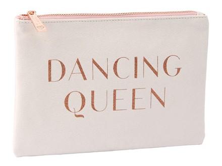 Neseser - Dancing queen, white