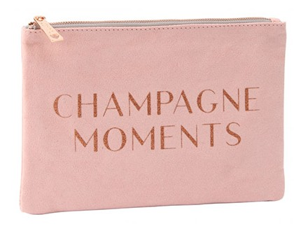 Neseser - Pink, Champagne Moments