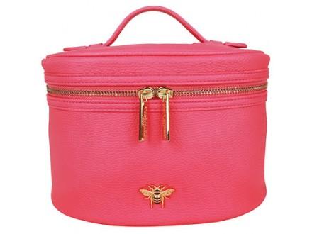 Neseser - Pink, Vanity Case