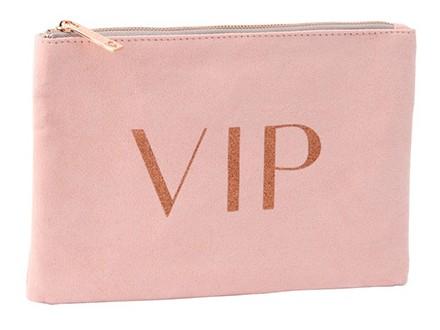 Neseser - VIP, pink