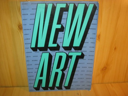 New Art - Freeman, Himmel