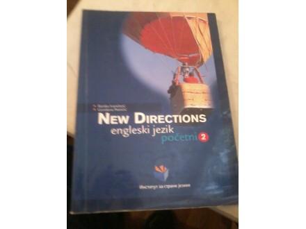 New Directions - početni 2