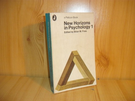 New Horizons in Psychology 1