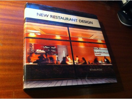 New Restaurant Design Bethan Ryder