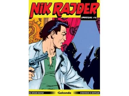 Nik Rajder Specijal 2