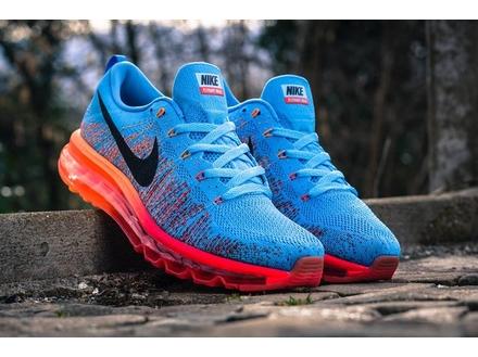 Nike Flyknit Airmax 2014