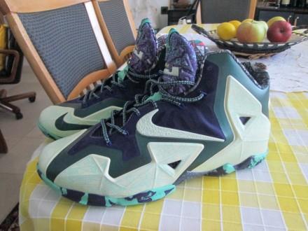 Nike Lebron XI - Potpuno Nove patike