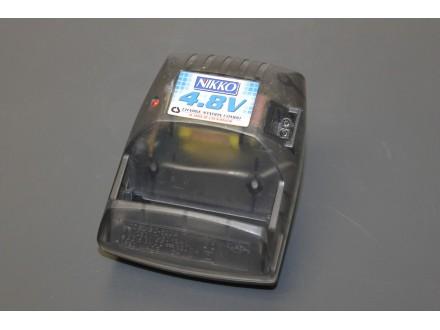 Nikko BC-520A Punjac 4.8V Baterija za autice