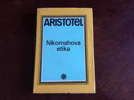 Nikomahova Etika - Aristotel