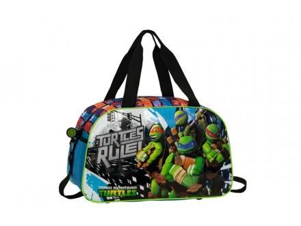 Ninja Turtles Rule torba 25.633.51