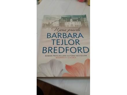Njena pravila - Barbara Tejlor Bredford