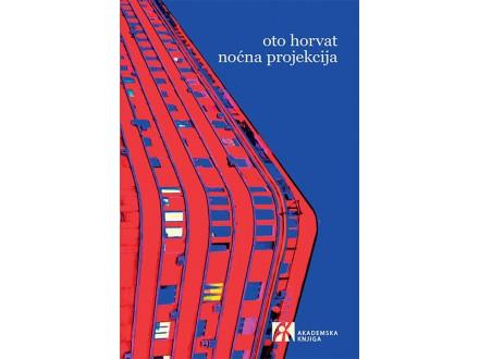 Noćna projekcija - Oto Horvat