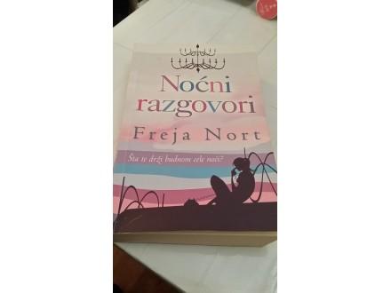 Noćni razgovori - Freja Nort