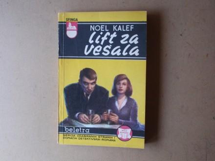Noel Kalef - LIFT ZA VEŠALA