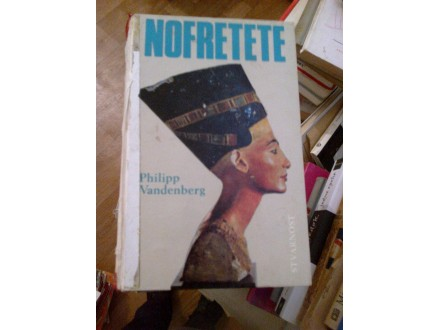 Nofretete - Philipp Vandenberg