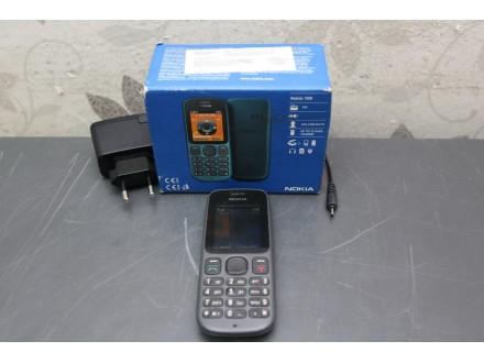 Nokia 100 Mobilni telefon