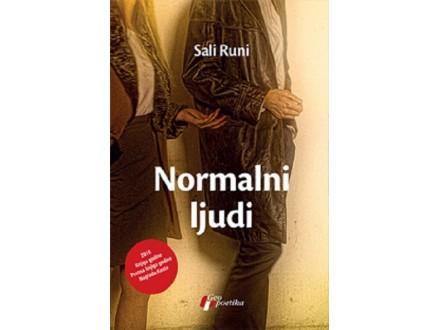 Normalni ljudi - Sali Runi