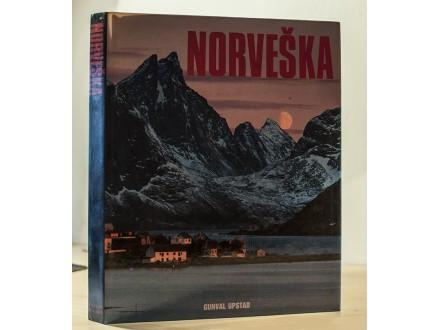 Norveška - Monografija