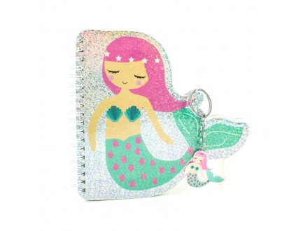 Notes Form 5960 Mermaid