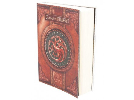 Notes - GOT, Fire and Blood, S - Game of Thrones