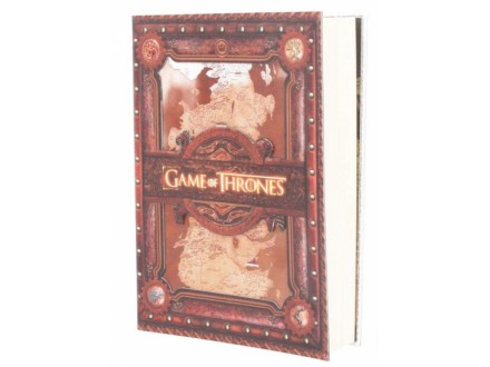 Notes - GOT, Seven Kingdoms, S - Game of Thrones