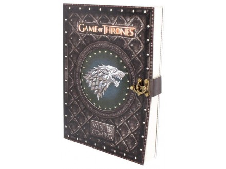 Notes - GOT, Winter is Coming L - Game of Thrones