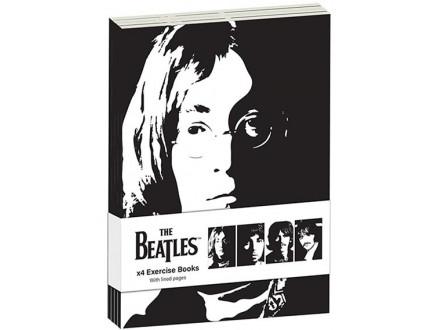 Notes set/4 - The Beatles, Revolver
