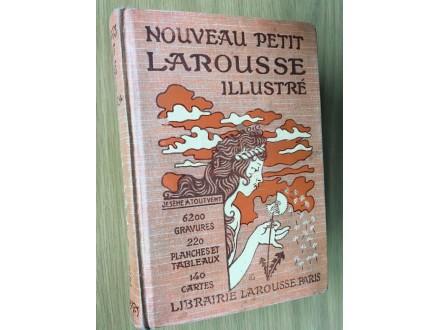 Nouveau Petit Larousse Illustre
