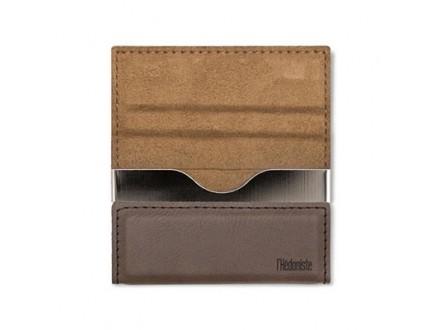 Novčanik mini - Hedoniste - Brown