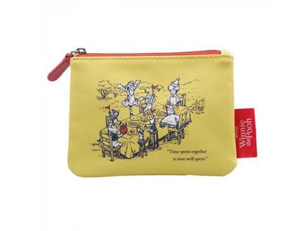 Novčanik za sitninu - Disney, Winnie the Pooh, Time Spent Together - Winnie The Pooh