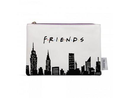 Novčanik za sitninu - Friends, New York Skyline - Friends