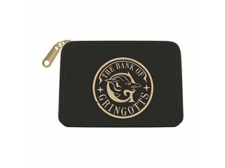Novčanik za sitninu - HP, Bank Gringots - Harry Potter