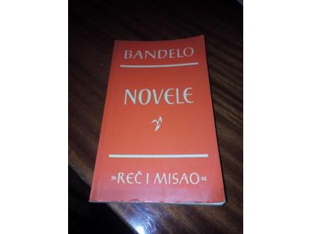 Novele - Bandelo