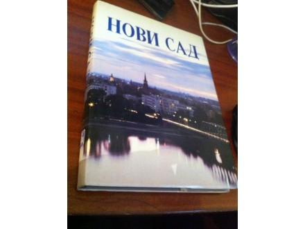 Novi Sad monografija