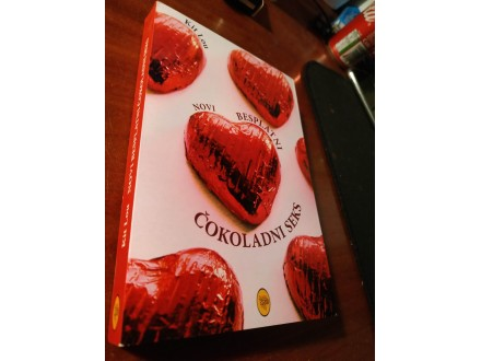 Novi besplatni čokoladni seks Kit Lou