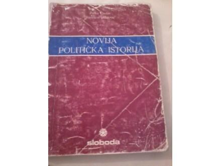Novija politička istorija - Gudac Đorđević