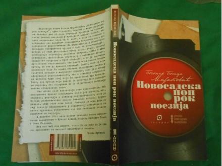 Novosadska pop rok poezija Bogomir Bogić Mijatović