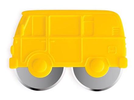 Nož za picu - Van, Yellow - Balvi
