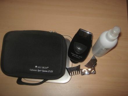 Nu Skin Galvanic Spa II APARAT