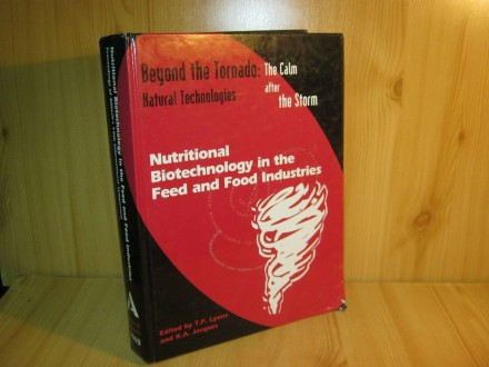 Nutritional Biotechnology in the Feed and Food Industri